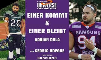 Samsung Frankfurt Universe bastelt weiter am Kader