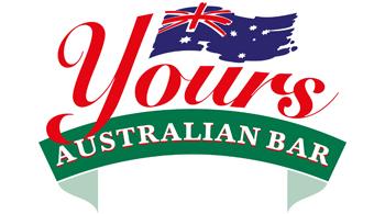 Yours Australian Bar